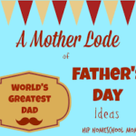Unit 8: Mom or dad's day CELEBRATIONS