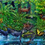 Dòng năng lượng trong hệ sinh thái và hiệu suất sinh thái