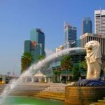 Topic 3: A visit to a famous city (Singapore)