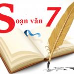 Soạn bài: Cách làm bài văn lập luận giải thích