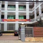 Đề thi thửmôn Toán Sở GD&ĐT Cao Bằng - Đề 1