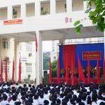 Đề thi thửmôn Toán THPT chuyên Đại học Sư Phạm Hà Nội (Lần 4)