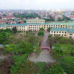 Đề thi thửmôn ToánTHPT chuyên Phan Bội Châu, Nghệ An (Lần 3)