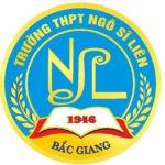Đề thi thửmôn ToánTHPT Ngô Sĩ Liên, Bắc Giang (Lần 2)