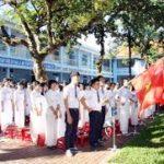 Đề thi thử môn ToánTHPT Nguyễn Huệ, Thừa Thiên Huế