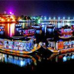 Ca Huế trên sông Hương của Hà Ánh Minh