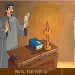 Soạn bài Nước Đại Việt ta của Nguyễn Trãi