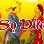 Soạn bài: Sọ dừa (Truyện cổ tích)