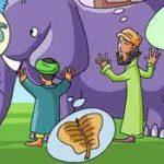 Soạn bài:Thầy bói xem voi (Truyện ngụ ngôn)