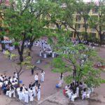 Đề thi thử THPT Quốc gia môn Vật lí năm 2016 Trường THPT Ngô Sĩ Liên, Bắc Giang (Lần 3)