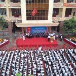 Đề thi thửmôn HóaTHPT chuyên Đại học Vinh (Lần 4) - Đề 2