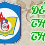 Đề thi thửmôn HóaTHPT chuyên Phan Bội Châu, Nghệ An (Lần 1) - Đề 1
