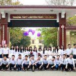 Đề thi thửmôn HóaTHPT chuyên Phan Bội Châu, Nghệ An (Lần 2) - Đề 1