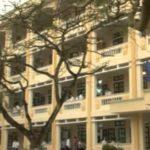 Đề thi thửmôn SinhTHPT Nguyễn Đức Cảnh, Thái Bình