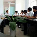 Đề thi thửmôn Vật lý Sở GD&ĐT Quảng Nam