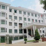 Đề thi thửnăm 2017 môn Hóa học - Sở GD&ĐT Vĩnh Phúc - Đề 2