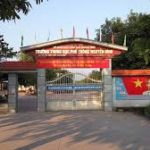 Đề thi thửmôn HóaTHCS & THPT Nguyễn Bình, Quảng Ninh