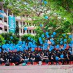 Đề thi thửTrường THPT Chuyên Đại học Vinh (Lần 2)