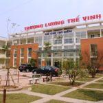 Đề thi thửmôn HóaTHPT chuyên Lương Thế Vinh, Đồng Nai (Lần 2)