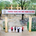 Đề thi thửmôn Vật lý THPT Đa Phúc, Hà Nội - Đề 1