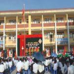 Đề thi thửmôn HóaHPT Lê Văn Thịnh, Bắc Ninh - Đề số 1
