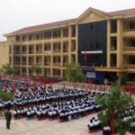 Đề thi thửmôn SinhTHPT Lý Thái Tổ, Bắc Ninh (Lần 2)