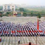 Đề thi thửTrường THPT Nguyễn Trãi, Hải Dương (Lần 1)