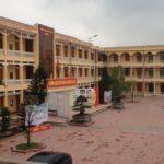 Đề thi thửmôn Hóa THPT Quang Trung, Hải Dương (Lần 2)