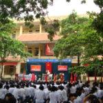 Đề thi thửmôn HóaTHPT Thanh Oai A, Hà Nội (Lần 3)