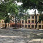 Đề thi thửmôn HóaTHPT Trần Phú, Vĩnh Phúc