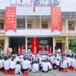 Đề thi thửmôn SinhTHPT Yên Định 1, Thanh Hóa (Lần 1)