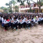 Đề thi thửmôn SinhTHPT Yên Lạc, Vĩnh Phúc (Lần 2)
