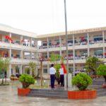 Đề thi giữa học kì 2 môn SinhTHPT Nguyễn Trung Trực