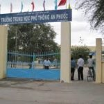 Đề thi thửmôn Sinh THPT An Phước, Ninh Thuận (Lần 1)