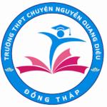 Đề thi thửmôn SinhTHPT Chuyên Nguyễn Quang Diêu - Đề 1