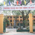 Đề thi thửmôn SinhTHPT Đa Phúc, Hà Nội - Đề 2