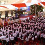 Đề thi thửmôn SinhTHPT Đông Du, Đắk Lắk (Lần 2)