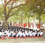 Đề thi thửmôn SinhTHPT Lương Tài 2, Bắc Ninh - Đề 1
