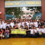 Đề thi thửmôn SinhTHPT Lý Thường Kiệt, Bình Thuận (Lần 1)