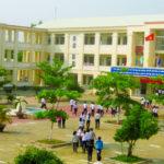 Đề thi thửmôn SinhTHPT Phan Chu Trinh, Phú Yên - Đề 1