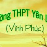 Đề thi thửmôn SinhTHPT Yên Lạc, Vĩnh Phúc (Lần 1) - Đề 1