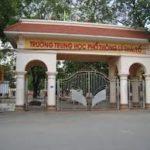 Đề thi thử THPT Lý Thái Tổ, Bắc Ninh (Lần 2)