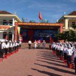 Đề thi thử THPTmôn Sinh THPT Lê Hồng Phong, Hà Tĩnh lần 1