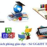 Đề thi thử THPT Quốc gia môn Sinh học Sở GD và ĐT Tây Ninh