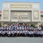 Đề thi thử THPT Quốc gia năm 2017 môn Sinh học trường THPT Chuyên Nguyễn Quang Diêu, Đồng Tháp - Đề 1