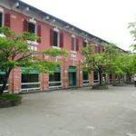 Đề thi thử THPT Quốc gia năm 2017 môn Sinh học trường THPT Nguyễn Trường Tộ, Bình Định - Đề 2