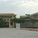 Đề thi thử THPT Quốc gia năm 2017 môn Sinh học trường THPT Thanh Miện, Hải Dương - Đề 1