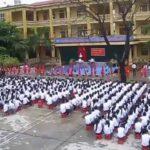 Đề thi thử THPT Quốc gia năm 2017 môn Sinh học trường THPT Thanh Miện, Hải Dương - Đề 2