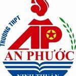 Đề thi thử THPT Quốc giaTHPT An Phước, Ninh Thuận (Lần 1)