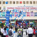 Đề thi thử THPT Quốc giaTHPT Chuyên Đại học Sư phạm Hà Nội (Lần 3)